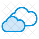 Cloud Weather Network Icon