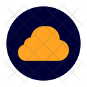 Cloud Cloud Computing Hosting Icon