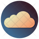 Cloud Weather Atmosphere Icon