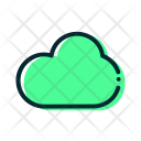 Cloud Weather Data Icon