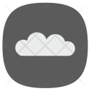 Cloud Technology Storage Icon