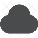 Online Data Online Data Storage Online Storage Icon