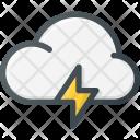 Cloud Computing Syncronize Icon
