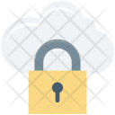 Cloud Privacy Icloud Icon