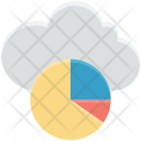 Cloud Computing Infographic Icon