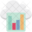 Cloud Analysis Icon