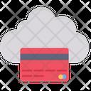 Debit Card Credit Card Atm Icon