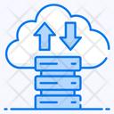 Cloud Backup Data Backup Cloud Storage Icon