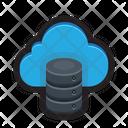 Cloud Backup Save Icon