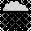 Cloud Concept Rain Icon