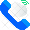 Cloud Call Icon