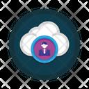 Cloud client Icon