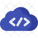 Cloud Code Icon