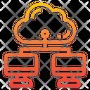 Computer Storage Data Icon