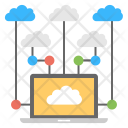 Connections Storage Technology Icon