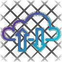 Cloud Cloud Computing Cloud Links Icon