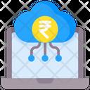 Cloud Computingm Icon