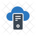 Pc Computer Cloud Icon