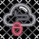 Cloud Mouse Online Icon