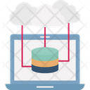 Cloud Computing Computer Internet Icon