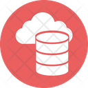 Cloud Computing Cloud Interface Computer Technology Icon