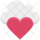 Heart Online Love Online Dating Icon