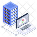 Cloud Configurations Icon
