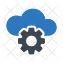 Cloud Configure Icon