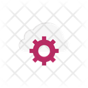Configure Cloud Setting Icon