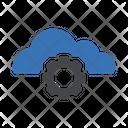 Cloud Configure Cloud Setting Cloud Icon