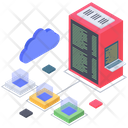 Cloud Connection Icon