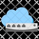 Database Public Domain Icon