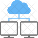 Sync Cloud Device Icon