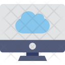 Cloud Connection Monitor Icon
