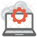 Cloud Connection Management Icon