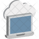 Cloud Connectivity Icon
