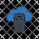 Pc Computer Cloud Icon