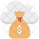 Cloud Cost Icon