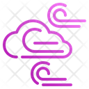 Cloud Cycle Cloud Cycle Icon