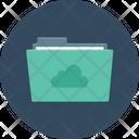 Cloud Computing Cloud Folder Folder Icon