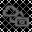 Connectivity Sync Internet Icon