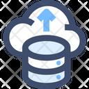 M Cloud Storage Icon