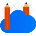 Cloud design Icon
