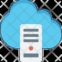 Cloud desktop Icon