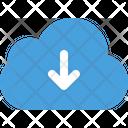 Cloud Download Cloud Download Icon