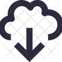 Download Cloud Network Icon