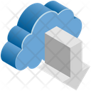 Download Receive Cloud Icon