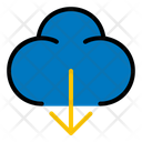 Download Cloud User Interface Icon