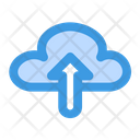 Cloud Download Cloud Upload Upload Icon
