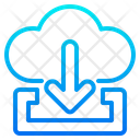 Cloud Download Doanload Cloud Icon